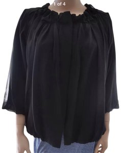 Simply Vera Vera Wang black Jacket