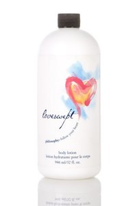 White Loveswept Body Lotion Other
