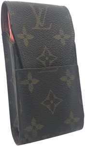 Louis Vuitton Louis Vuitton Case Holder: iPhone, Cards, Cash, Small Items