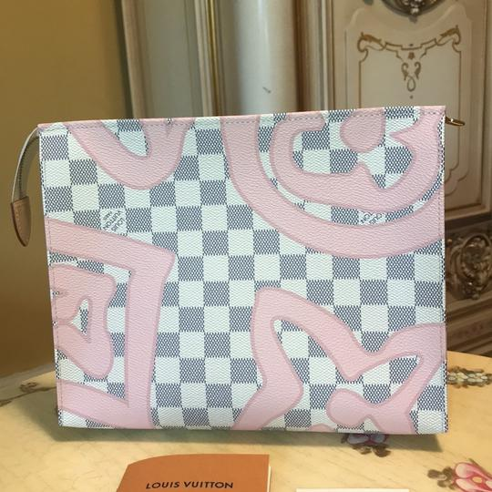 Louis Vuitton Tahitienne Toiletry 26 Image 5