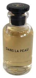Louis Vuitton Dans La Peau Perfume 10ML Dab on Glass Bottle (leather notes)