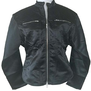 Jolyn Motorcycle Jacket