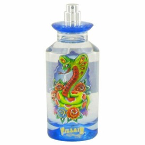 Christian Audigier ED HARDY-VILLAIN BY CHRISTIAN AUDIGIER-EDT-4.2 OZ-125 e57dd6fd8061