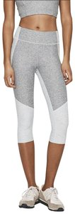 Outdoor Voices Two-Tone Kneecap Legging