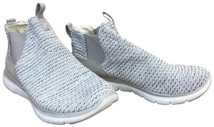 Skechers Gray Boots