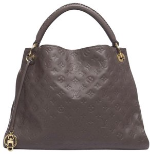 Louis Vuitton Monogram Tote Vintage Lv Hobo Bag