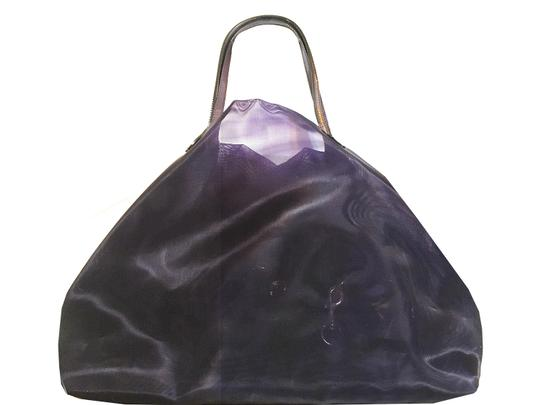 Valentino Tote in Purple