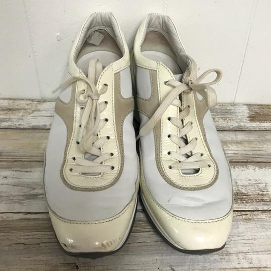 Tod's Sneakers White Athletic