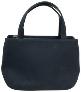 Burberry Tote in Navy