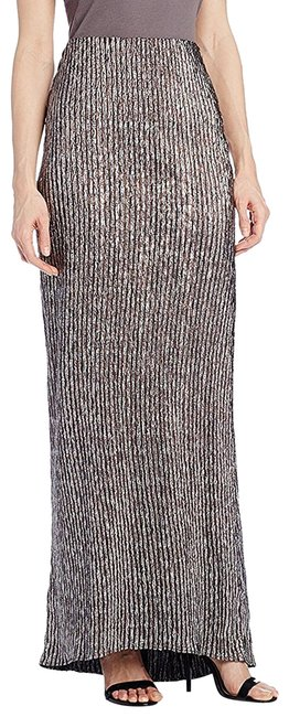 Preload https://img-static.tradesy.com/item/23416740/bcbgeneration-silver-bcbg-mermaid-maxi-skirt-size-8-m-29-30-0-1-650-650.jpg