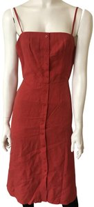 Kookaï short dress biancas red on Tradesy