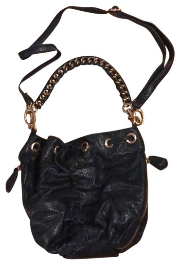 Preload https://img-static.tradesy.com/item/23416910/deux-lux-navy-bucket-blue-leather-hobo-bag-0-1-540-540.jpg