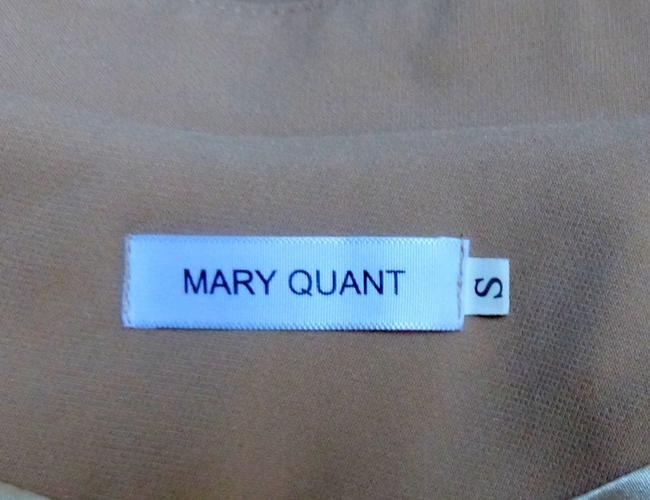 Mary Quant Wear With Designer Belted Wear To Work Trench Coat