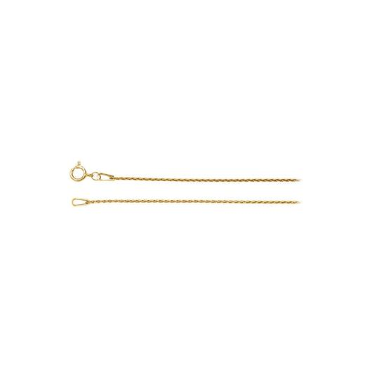 Preload https://img-static.tradesy.com/item/23417105/yellow-14k-gold-85mm-baby-wheat-chain-necklace-0-0-540-540.jpg
