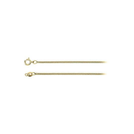 Preload https://img-static.tradesy.com/item/23417269/yellow-18k-gold-vermeil-160-mm-curb-chain-necklace-0-0-540-540.jpg