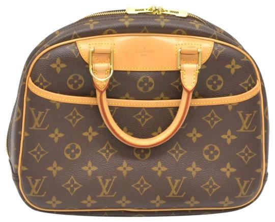 Preload https://img-static.tradesy.com/item/23417304/louis-vuitton-trouville-brown-monogram-canvas-satchel-0-1-540-540.jpg
