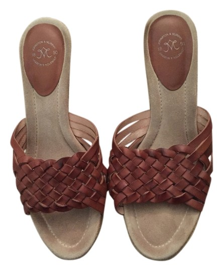 Preload https://item1.tradesy.com/images/johnston-and-murphy-brown-wedges-2341735-0-0.jpg?width=440&height=440