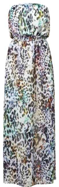 Preload https://img-static.tradesy.com/item/23417390/topshop-animal-print-long-casual-maxi-dress-size-4-s-0-1-650-650.jpg
