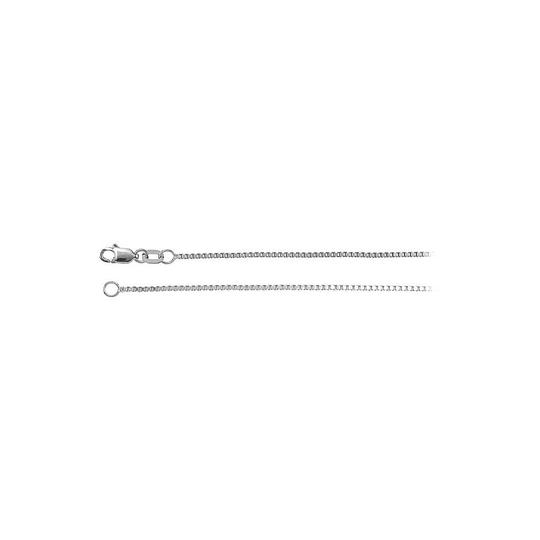 Preload https://img-static.tradesy.com/item/23417434/white-1mm-14k-gold-solid-cable-chain-necklace-0-0-540-540.jpg
