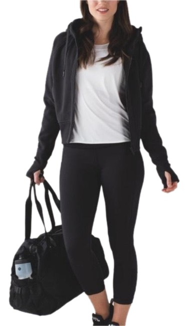 Preload https://img-static.tradesy.com/item/23417819/lululemon-black-to-it-activewear-hoodie-size-6-s-0-1-650-650.jpg