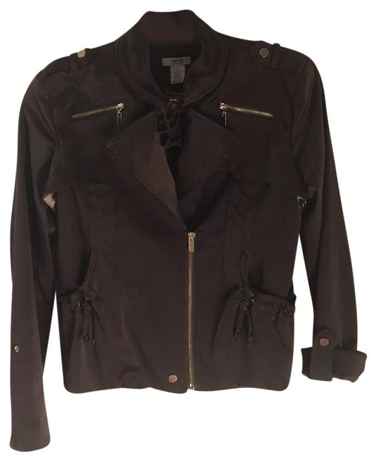 Cache Motorcycle Jacket
