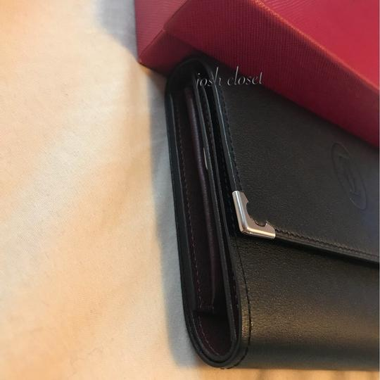 Cartier Cartier short wallet
