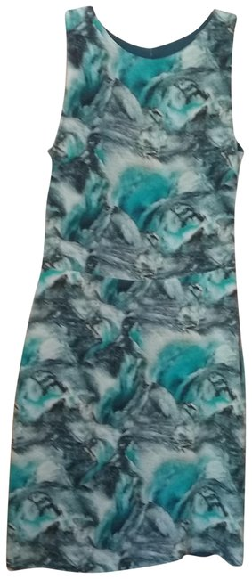 Preload https://img-static.tradesy.com/item/23418075/one-by-contrarian-blue-nyc-short-casual-dress-size-0-xs-0-1-650-650.jpg