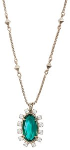 Kendra Scott Convertible Pendant Necklace