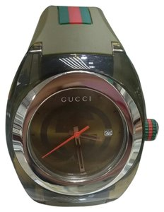 Gucci GUCCI SYNC - MILITARY GREEN/KHAKI