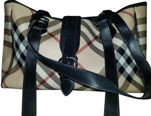 Burberry Stylish Carryon Laptop Burberry Check Diaper Bag