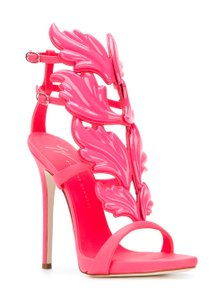 daa79a72dc50 Women s Pink Giuseppe Zanotti Shoes - Up to 90% off at Tradesy