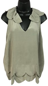 Madison Marcus Top Taupe