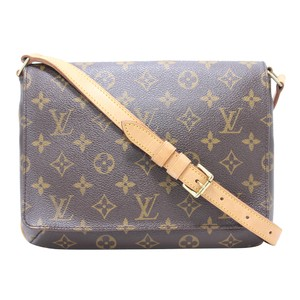 Louis Vuitton Tango Lv Mono Shoulder Bag