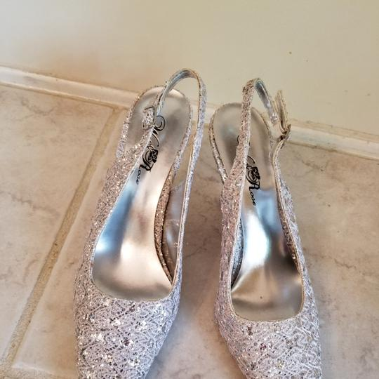Other Sequin silver Formal Image 1