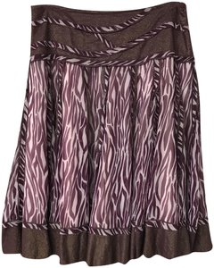 Hazel Skirt Purple