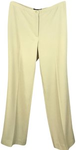 Peace of Cloth Straight Pants Beige