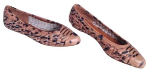 Givenchy Multicolor Flats