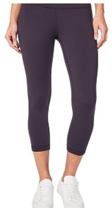 Lululemon lululemon wunder under crop