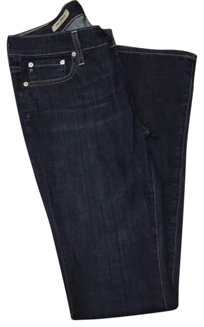 Item - Jessie Without Tags Boot Cut Jeans Size 4 (S, 27)
