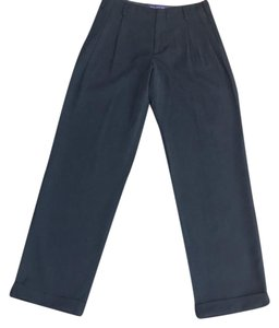 Ralph Lauren Collection Trouser Pants Black