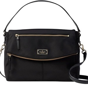 Kate Spade Blake Ave Nylon Purse Shoulder Bag