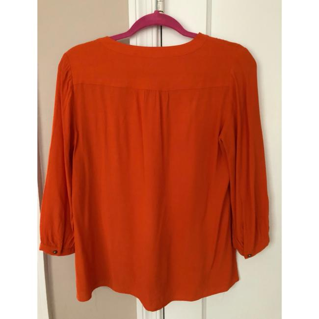 Banana Republic Top orange Image 1