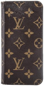 Louis Vuitton Louis Vuitton Vuittonite Monogram iPhone Case 7