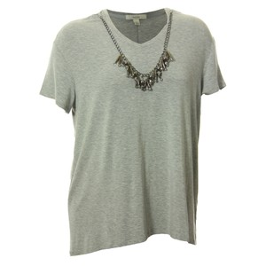 Sejour T Shirt Gray