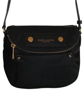 Marc by Marc Jacobs Nylon Mini Cross Body Bag