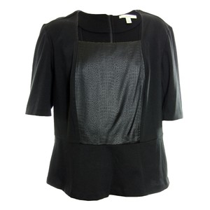 Sejour Top Black