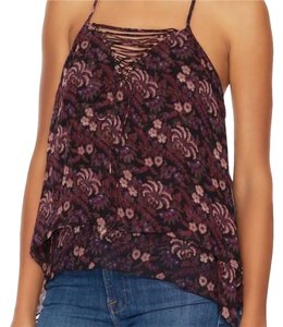 Twelfth St. by Cynthia Vincent Top plum