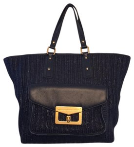 Marc by Marc Jacobs Tote in navy