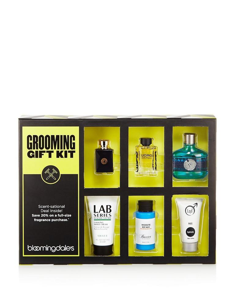 43a5c1445191 Versace Men s Grooming 6 Pc. Gift Set + Coupon For 20% Off Full Size ...
