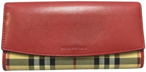 Burberry Burberry Potter Continental Wallet